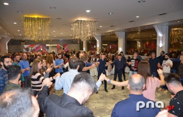 Γενική Συνέλευση για το Λύκειο Ελληνίδων Τρίπολης