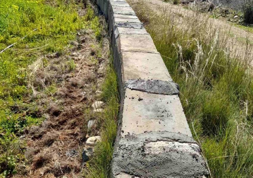 Ενημέρωση Δ.Ε.Υ.Α.Β.Κ. σχετικά με το δίκτυο ύδρευσης της Κοινότητας Κορακοβουνίου