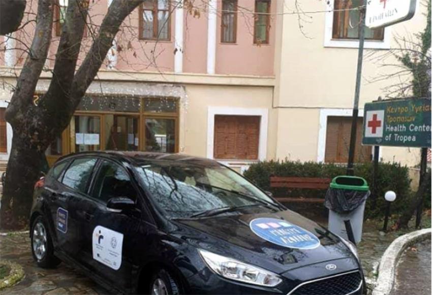 Αποτελέσματα 3ου κύκλου rapid tests στο Δήμο Γορτυνίας με ένα θετικό, σε κάτοικο Τοπικής Κοινότητας