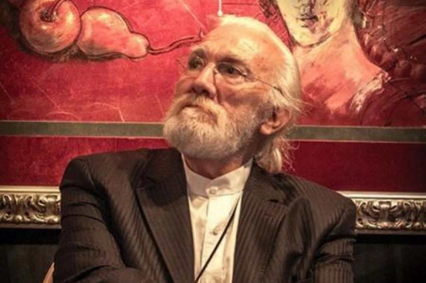 Το ΝΠΔΔ του Δήμου Τρίπολης αποχαιρετά τον καλλιτέχνη Δημήτρη Ταλαγάνη