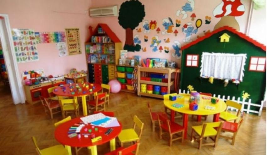 Αναστολή λειτουργίας του Γ' Παιδικού Σταθμού  Αγ. Κωνσταντίνου Δήμου Τρίπολης, λόγω επιβεβαιωμένων κρουσμάτων
