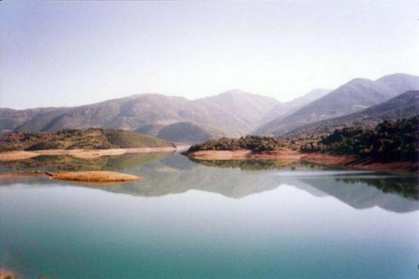 Προγραμματική σύμβαση για ανάπλαση και ανάδειξη της παραλίμνιας περιοχής στην τεχνητή λίμνη του Λάδωνα