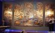 Νίκος Τσιαμούλος: Ανεξίτηλο το προσωπικό καλλιτεχνικό στίγμα του Δ. Ταλαγάνη στο πολιτιστικό γίγνεσθαι!!