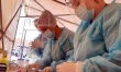Κινητή μονάδα ΕΟΔΥ σε Λευκοχώρι, Φούσκαρη, Τουθόα & Σταυροδρόμι