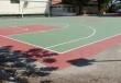 Βαλτεσινίκο: Σύμβαση για την ανακατασκευή του γηπέδου μπάσκετ
