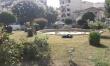 Τρίπολη | Εργασίες καθαριότητας στην πλατεία Κολοκοτρώνη (pics)