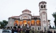 Εορτή του Αγίου Πνεύματος στον Ιερό Ναό Αγίας Τριάδος Τρίπολης