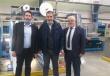 Μεγαλόπολη: Συνάντηση Δημάρχου Μεγαλόπολης με επιχειρηματία που ενδιαφέρεται να επενδύσει στην Μεγαλόπολη