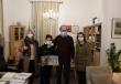 Μαθητής του 4ου Γυμνασίου Τρίπολης ξανασυστήνει τους ήρωες της Ελληνικής Επανάστασης στους σημερινούς εφήβους