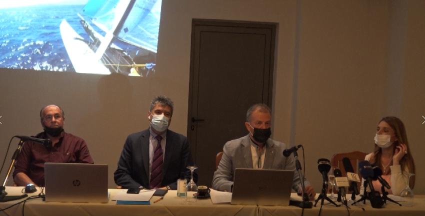 Ενημέρωση για τον Εναλλακτικό Τουρισμό στην Τρίπολη (vid)