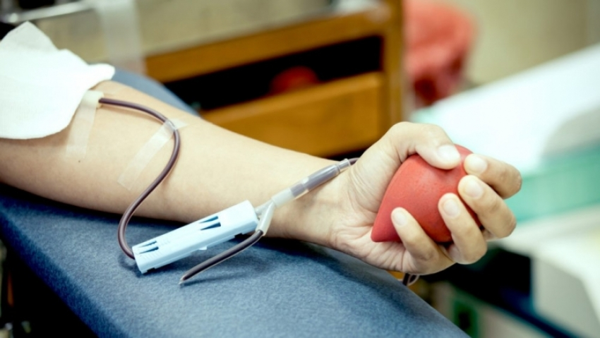 Δήμος Μεγαλόπολης: Συγκινητική η συμμετοχή των συμπολιτών μας στην εθελοντική αιμοδοσία