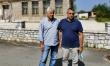Κώστας Τζιούμης: «Τρέχουμε αντιπλημμυρικά έργα αξίας 1.800.000 € στο Δήμο μας»