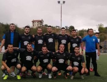 ΠΑΟΚ Τρίπολης: παρών στο πρωτάθλημα της Β΄ κατηγορίας