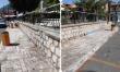 Τοποθετήθηκαν προστατευτικά κιγκλιδώματα στην πλατεία Λεβιδίου
